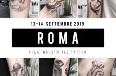 ROMA – AREA INDUSTRIALE | 13-14.09.2019